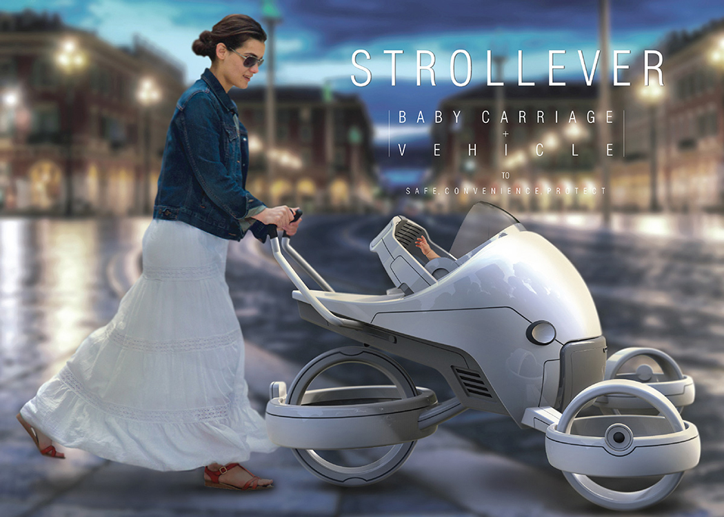 k_stroller