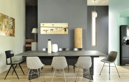 Lyon Beton concrete furniture