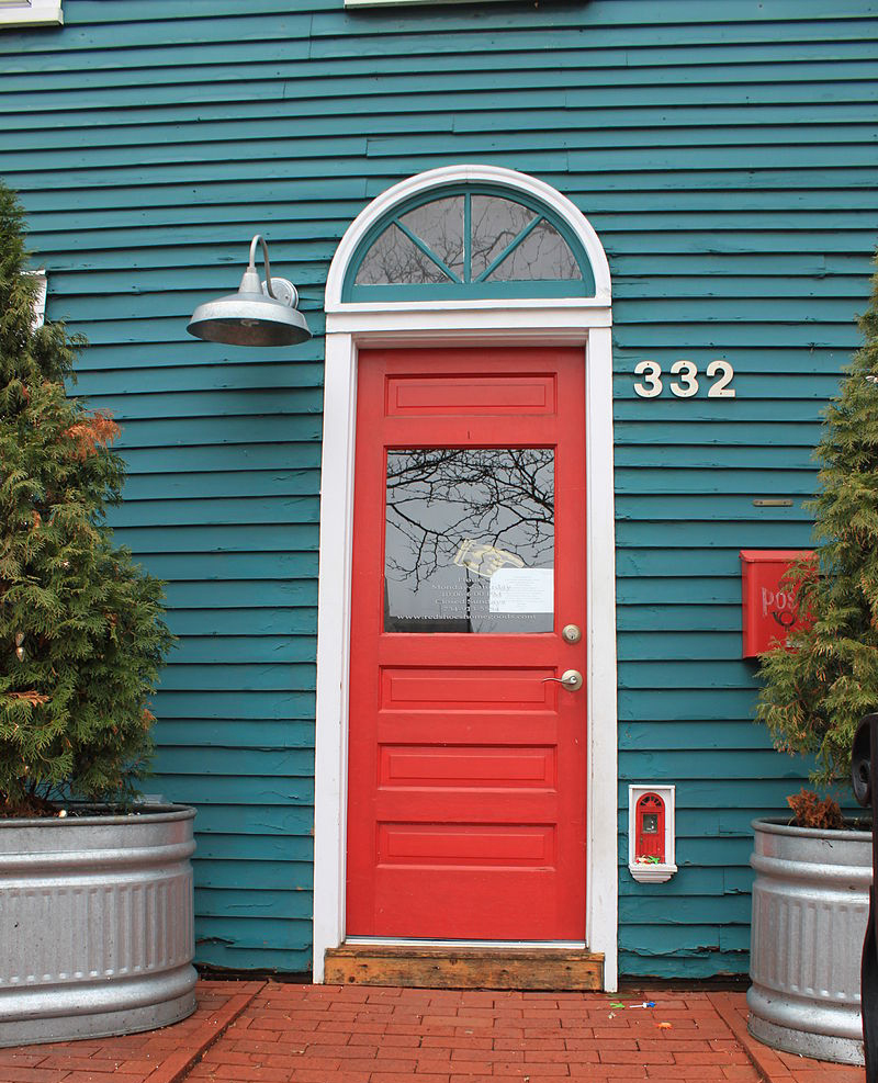 Fairy doors for your home for Fairy pixie doors