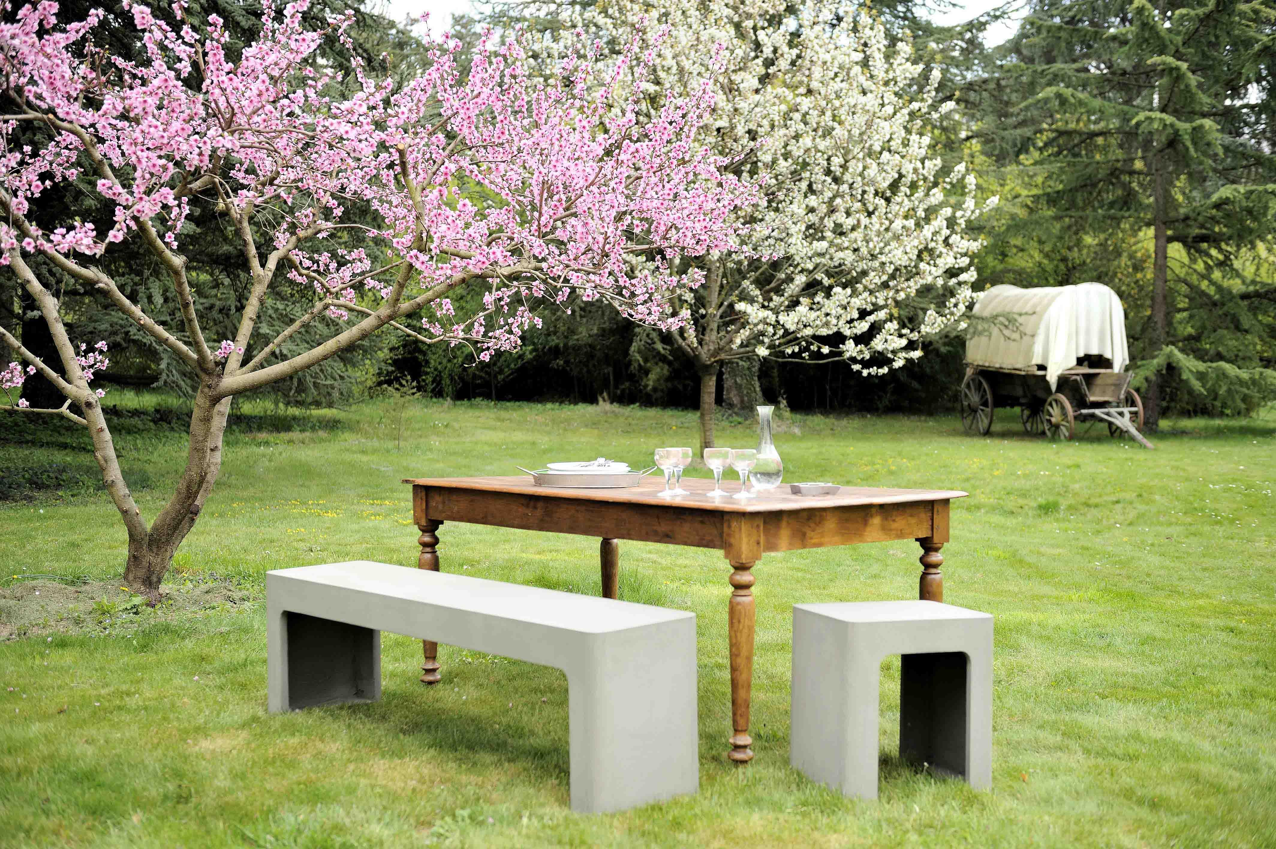 Beton Tafel Buiten : Beton tafel buiten 70ref. perfect beautiful avalon pier multi