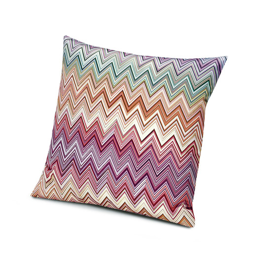 Missoni Home throw pillow