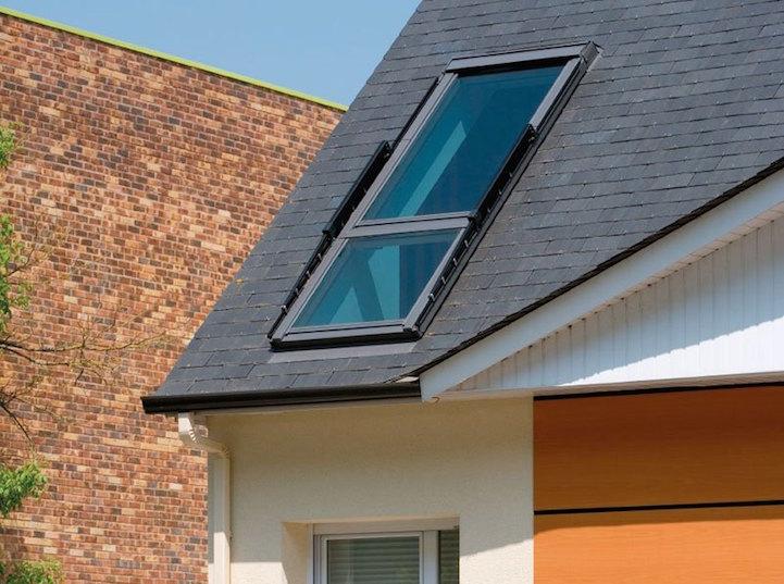 Attic Window Transforms into Pop-Up Balcony | Designs ...