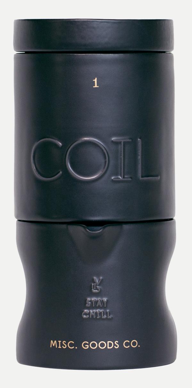 coil 1