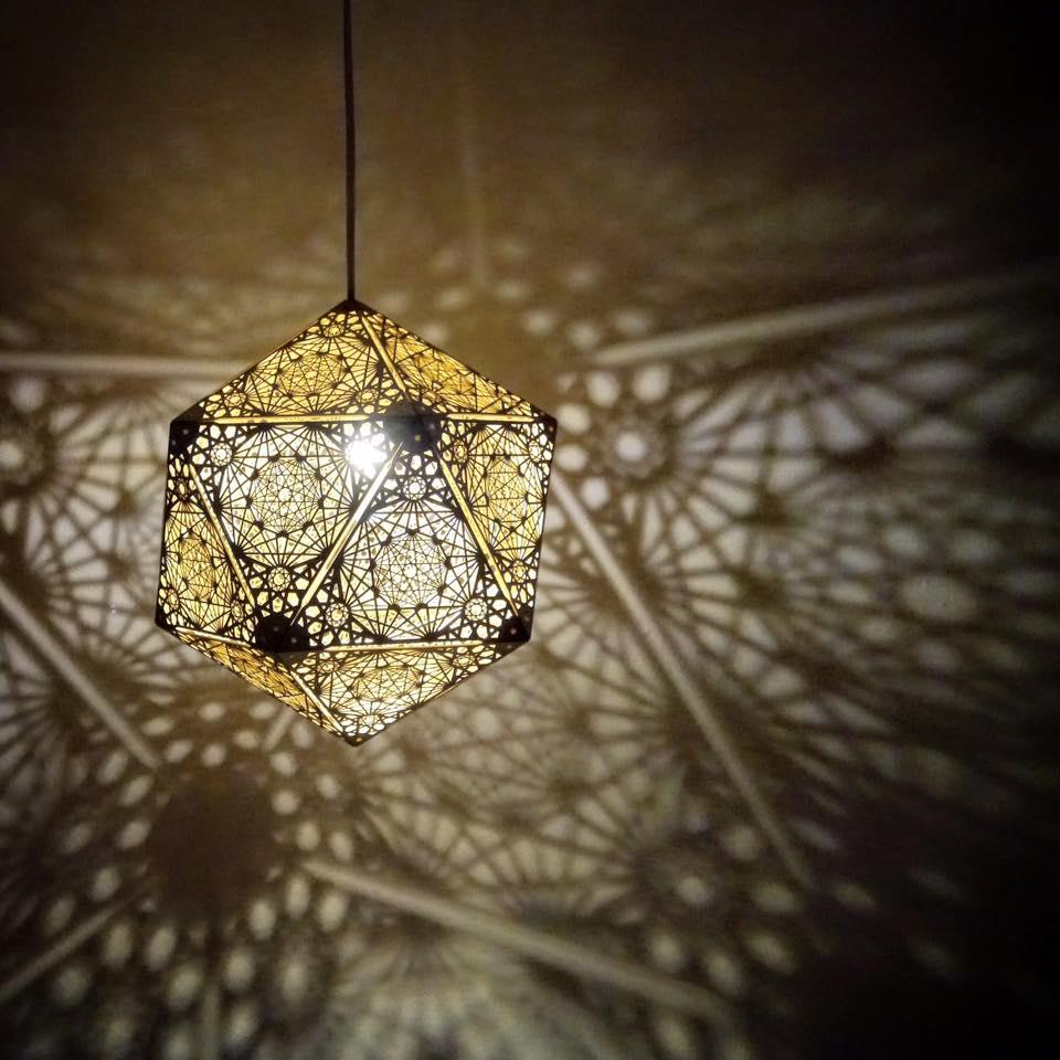 Cozo Pendant Light