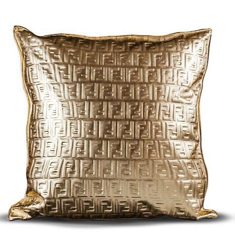Fendi Casa pillow