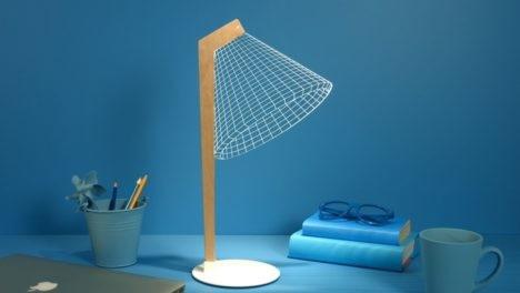 optical illusion lamps 1
