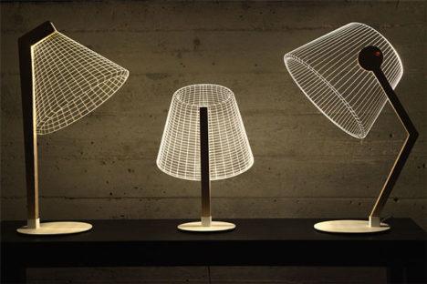 optical illusion lamps 5