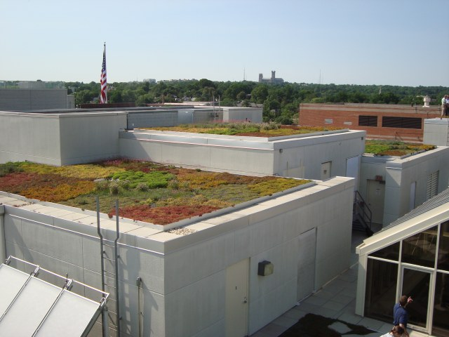World Wide Fund for Nature Headquarters Washington, District Of Columbia
