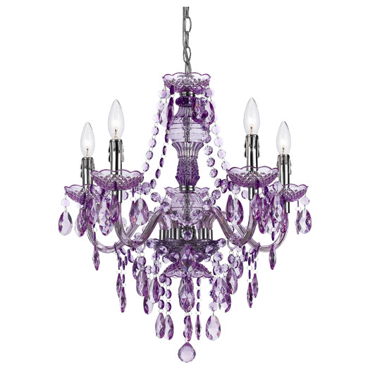angelo HOME 5 Light Chandelier