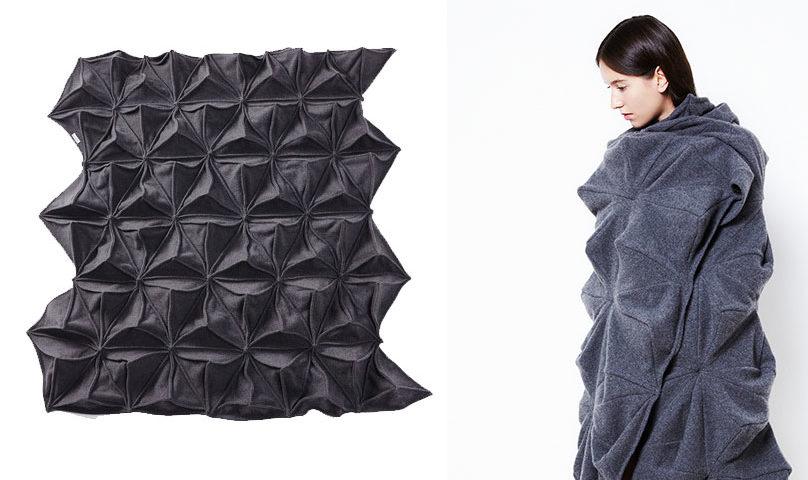 The Bloom Blanket