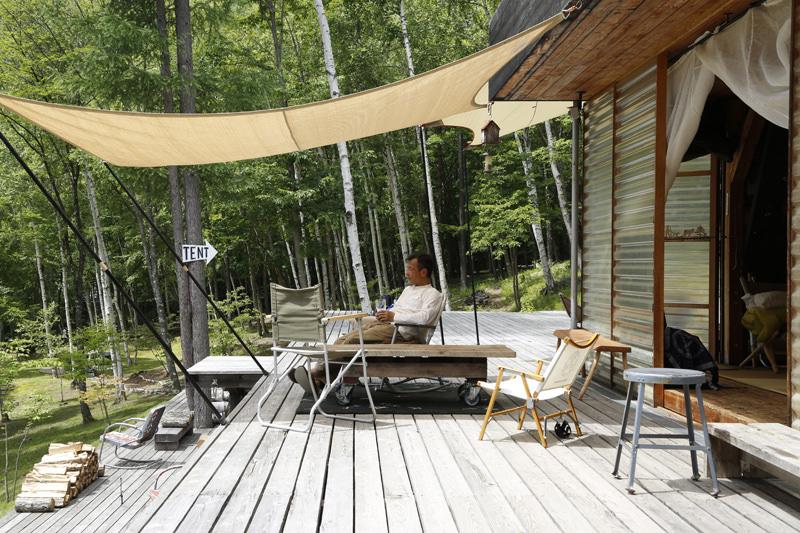 kobayashi weekend retreat 7
