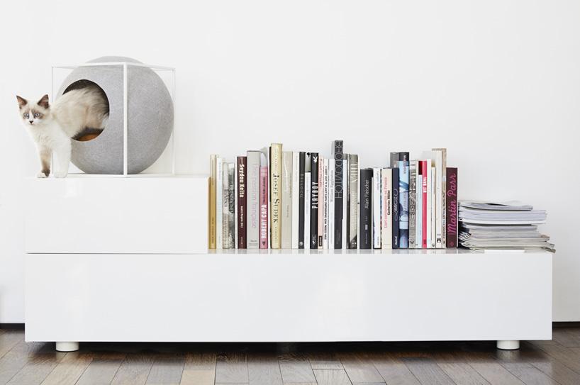 modern cat furniture 1