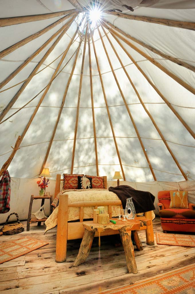 Teepee Design Designs Amp Ideas On Dornob