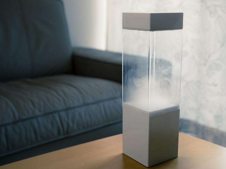tempescope indoor weather indicator