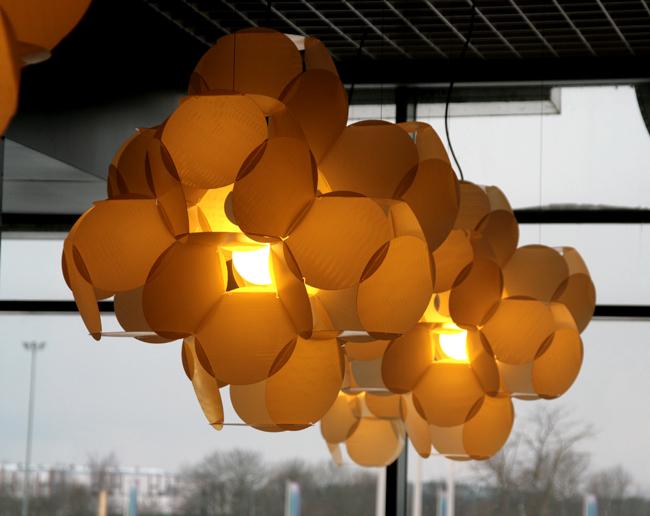 Jaanus Orgusaar Lamp