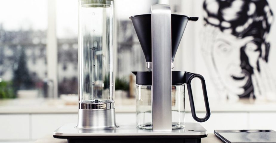 Wilfa Precision coffee maker