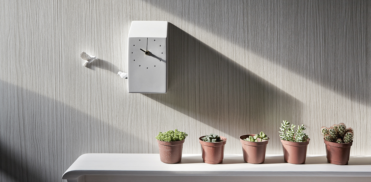 Haoshi Design Cuckoo Clock