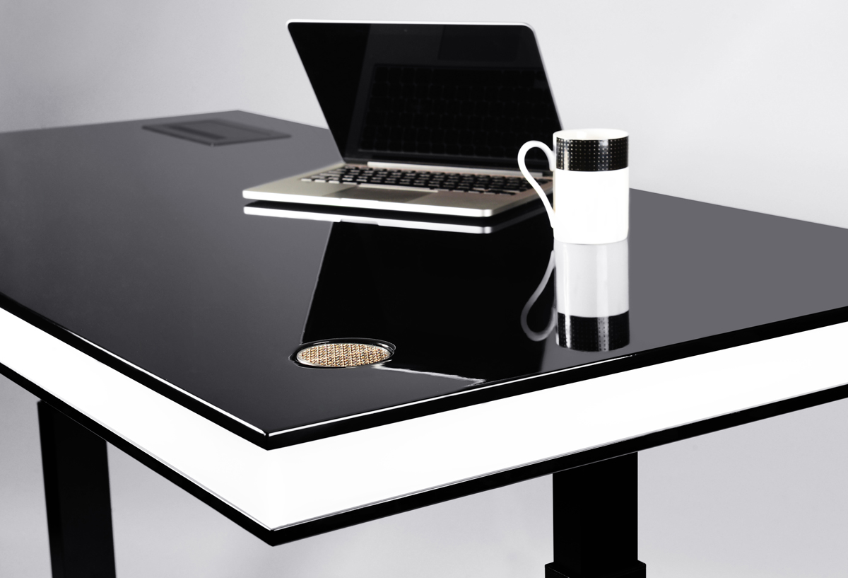 Tableair Smart Desk Designs Amp Ideas On Dornob