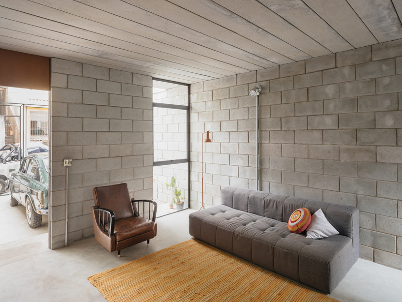 Good Concrete Block House 5 ...