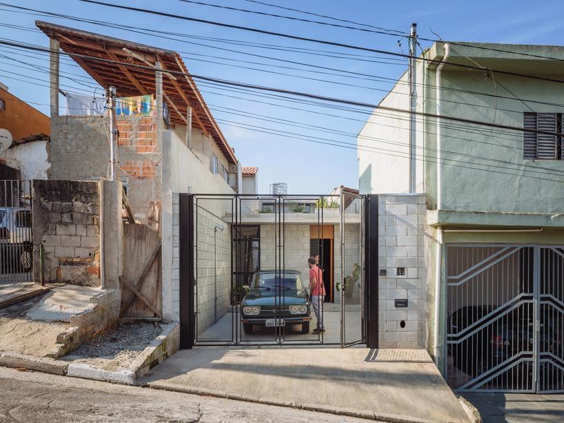 concrete block house 7