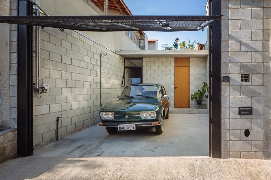 Concrete Block House Cost | Zef Jam