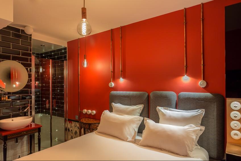 Hotel Exquis in Paris
