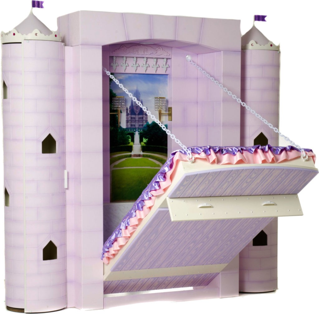 Amazing Fantasy Murphy Beds For Kids Designs Ideas On Dornob