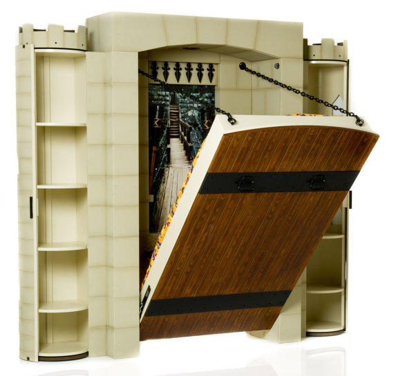 Amazing Fantasy Murphy Beds For Kids Designs Amp Ideas On