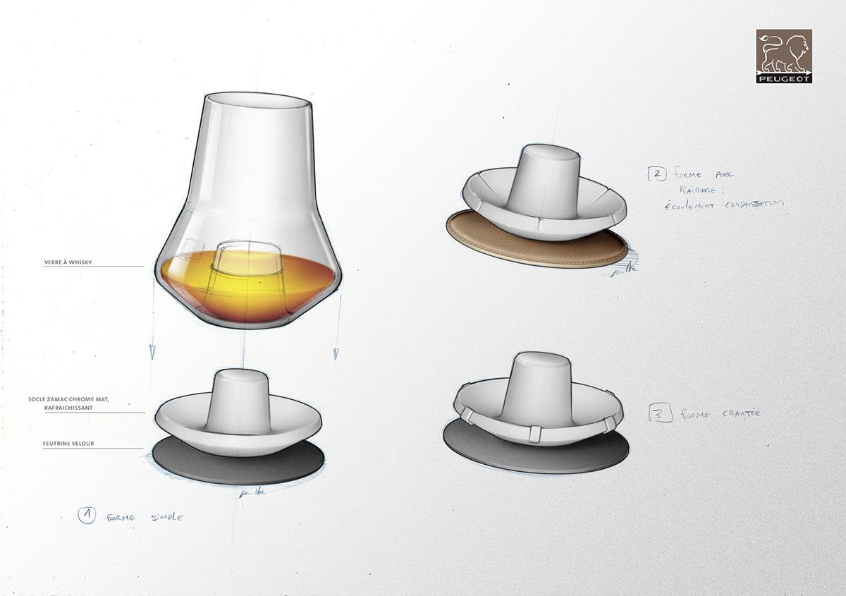 whiskey tasting glass 3