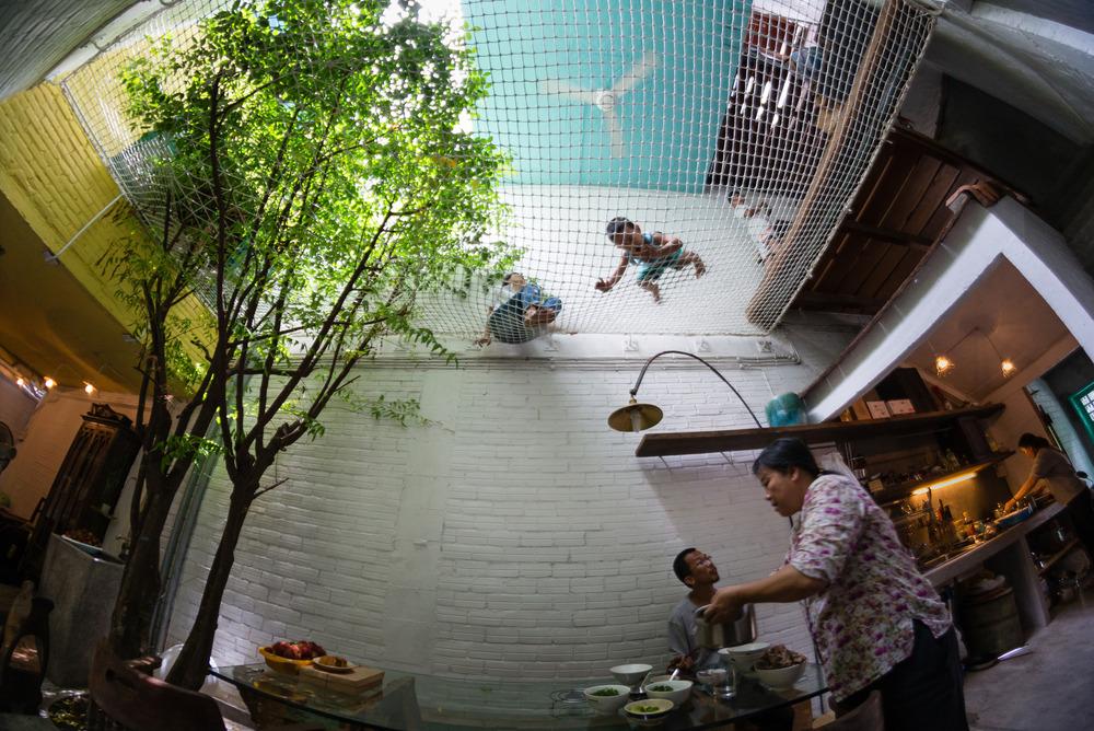 saigon house 1