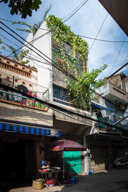 saigon house 7