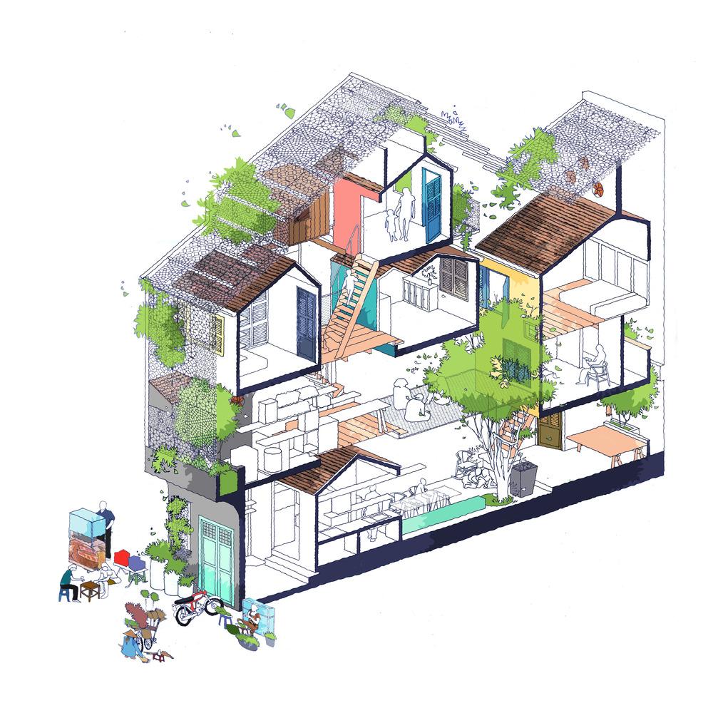 saigon house 8