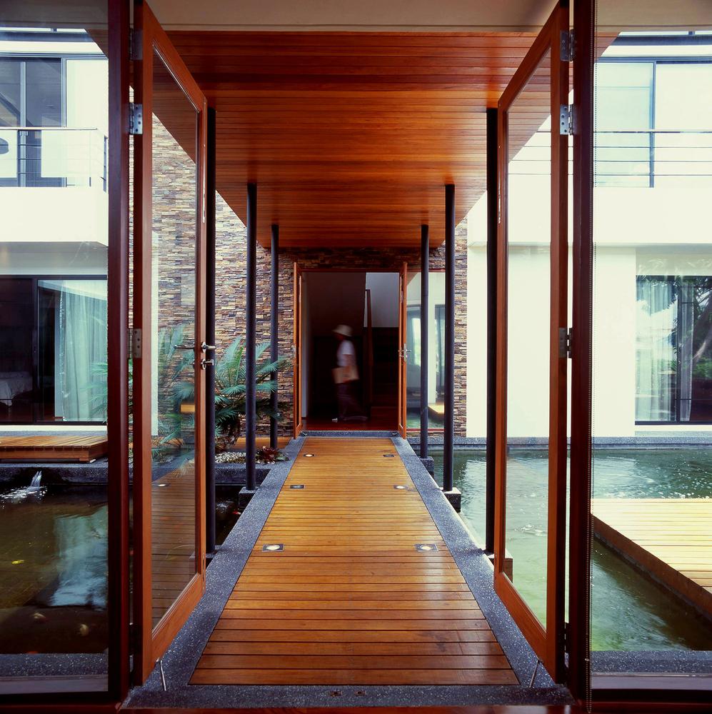 feng shui house 7