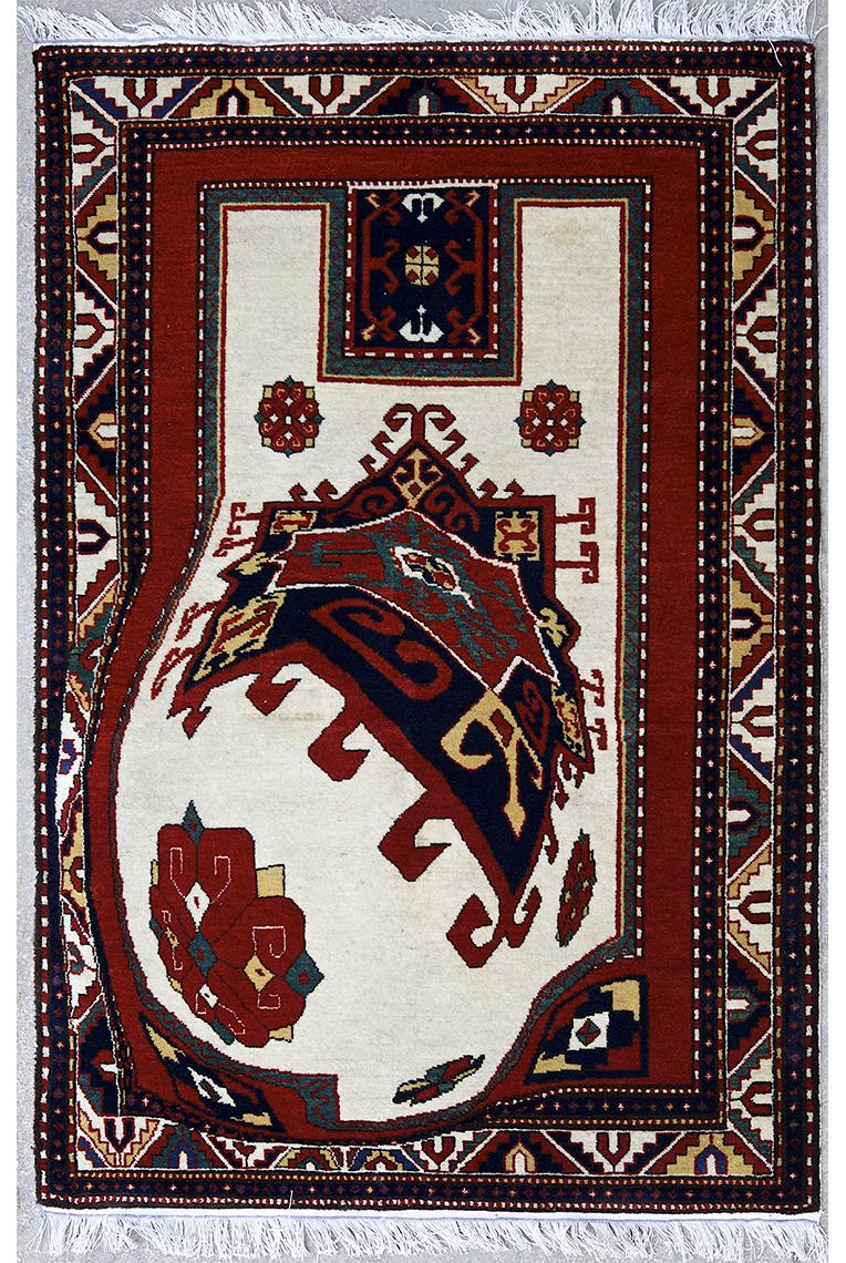 glitch rug 12
