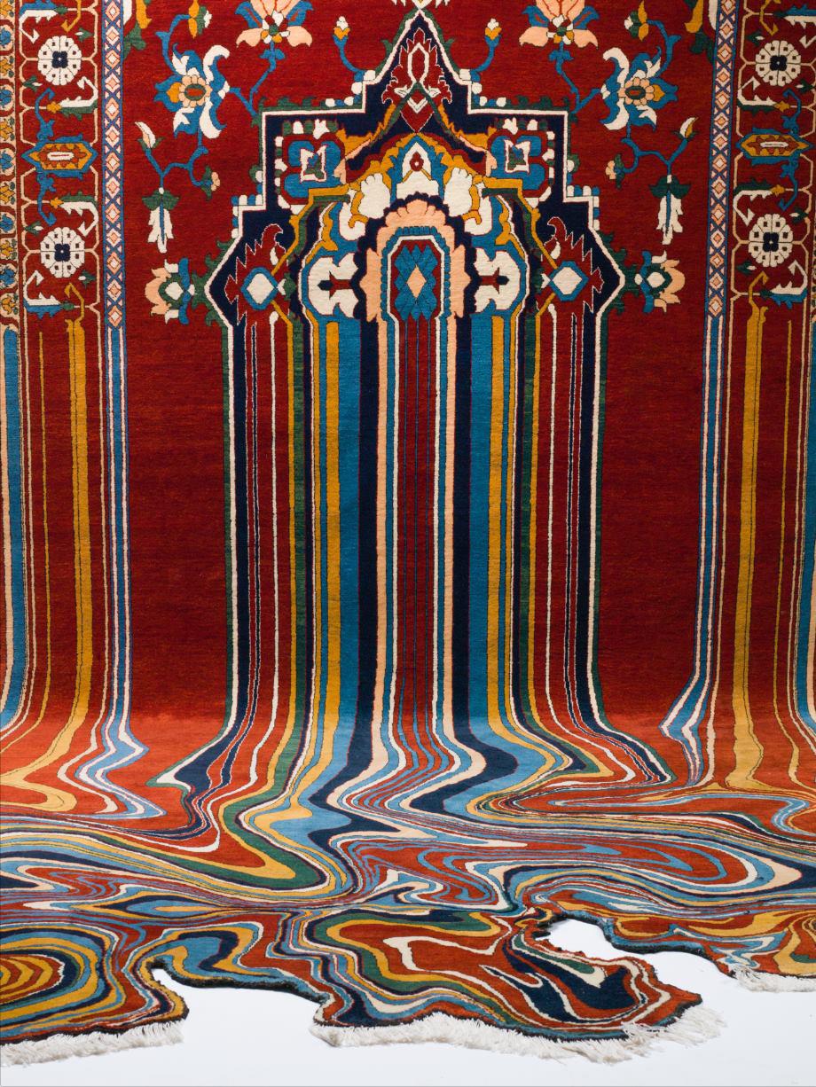 glitch rugs 1