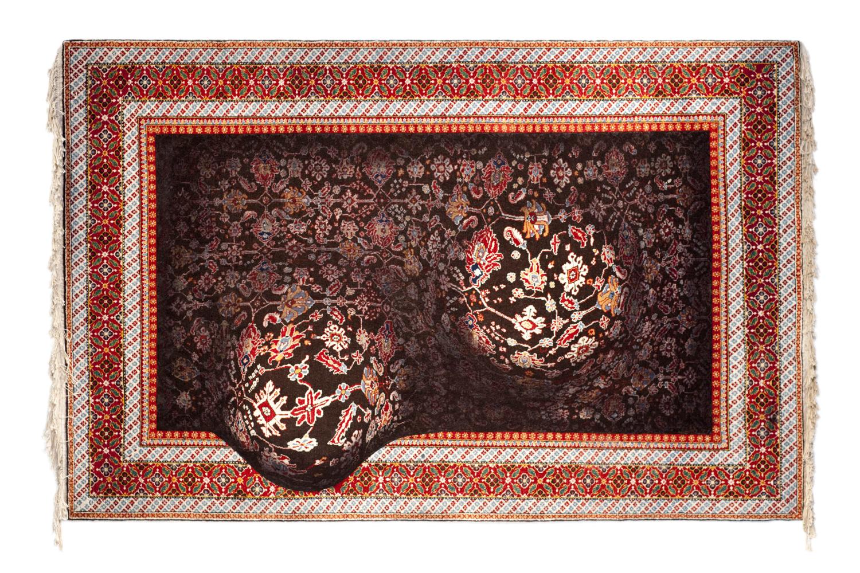 glitch rugs 11