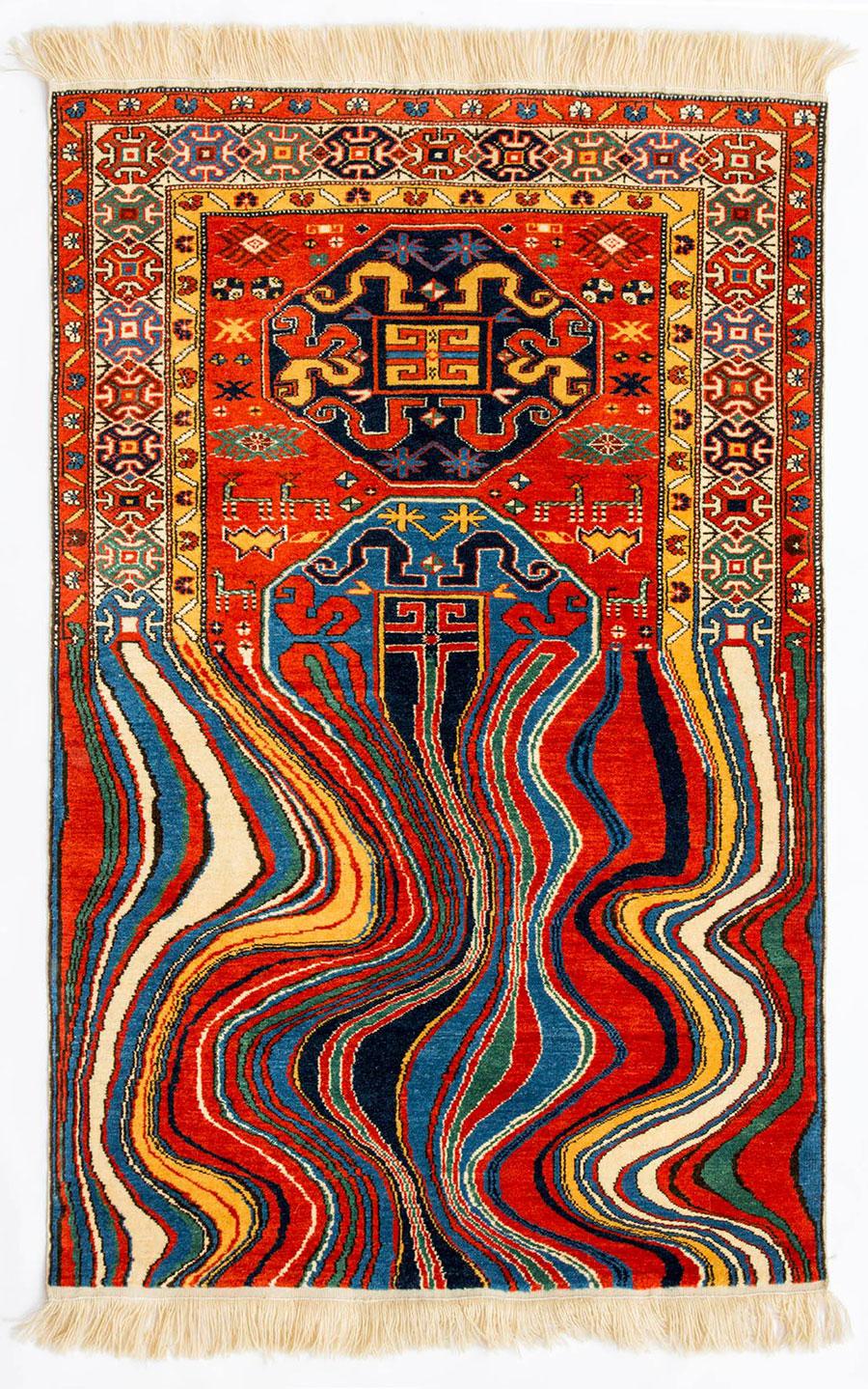 glitch rugs 5