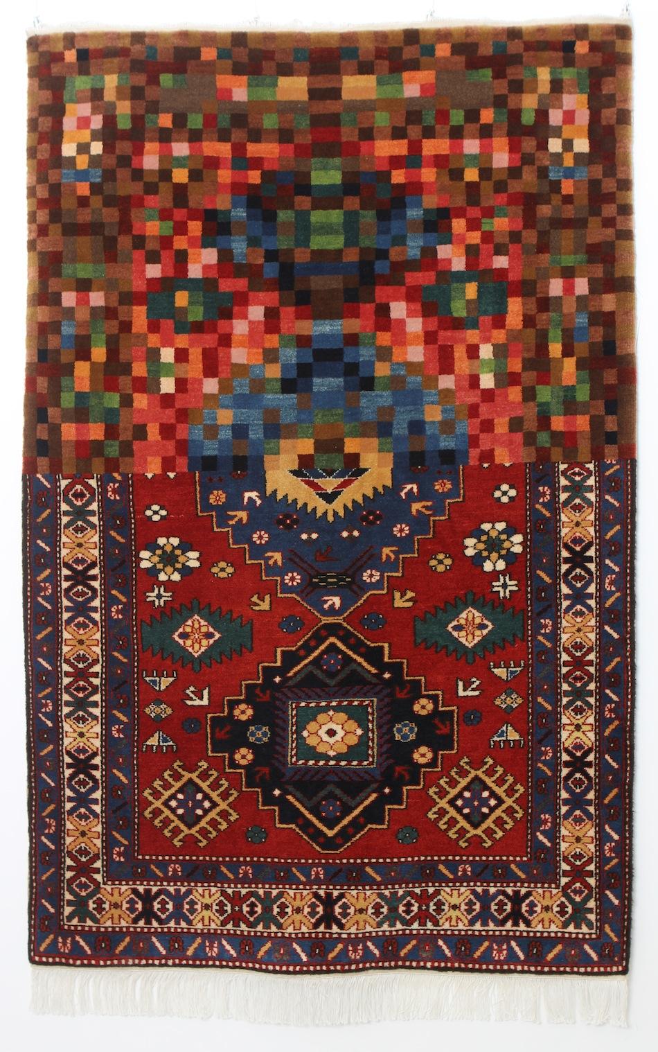 glitch rugs 6