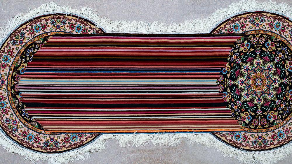 glitch rugs 7