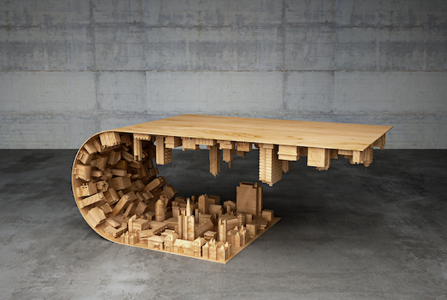 inception coffee table 1