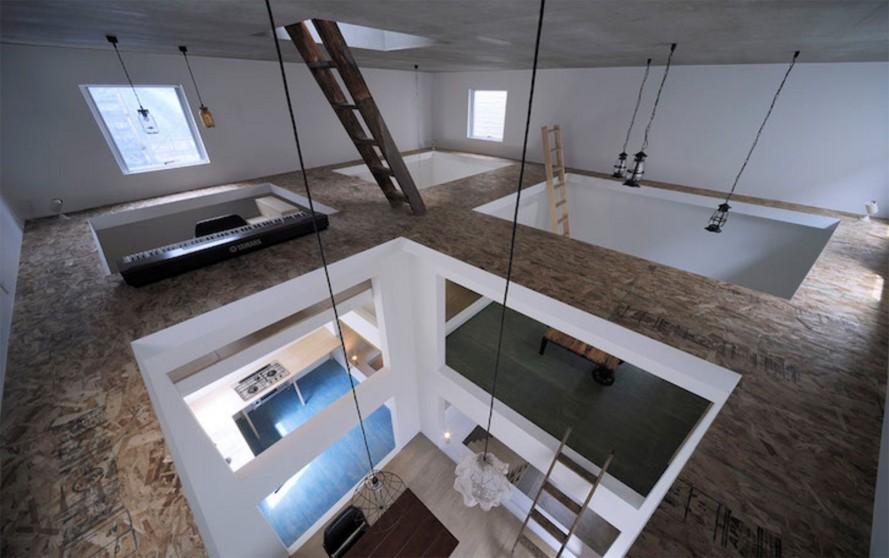ninja house 1