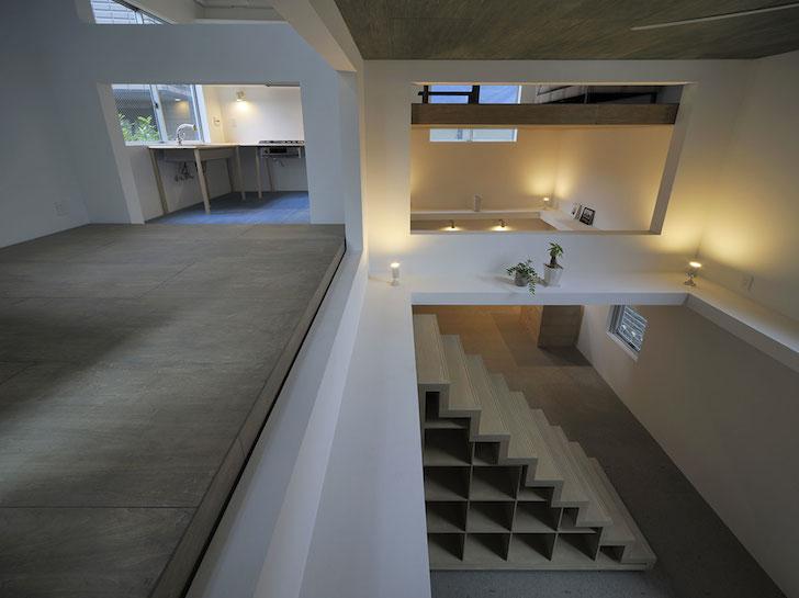ninja house 3