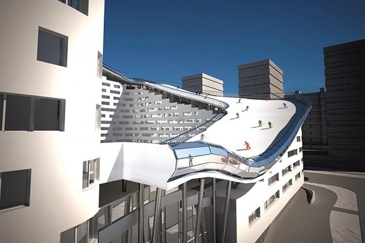 slalom-house-closeup-rendering
