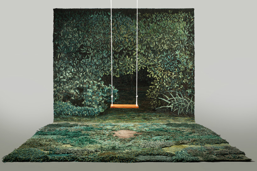 pastoral carpets