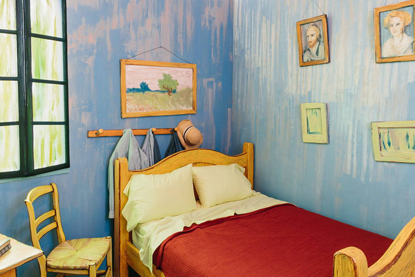 van gogh bedroom 2