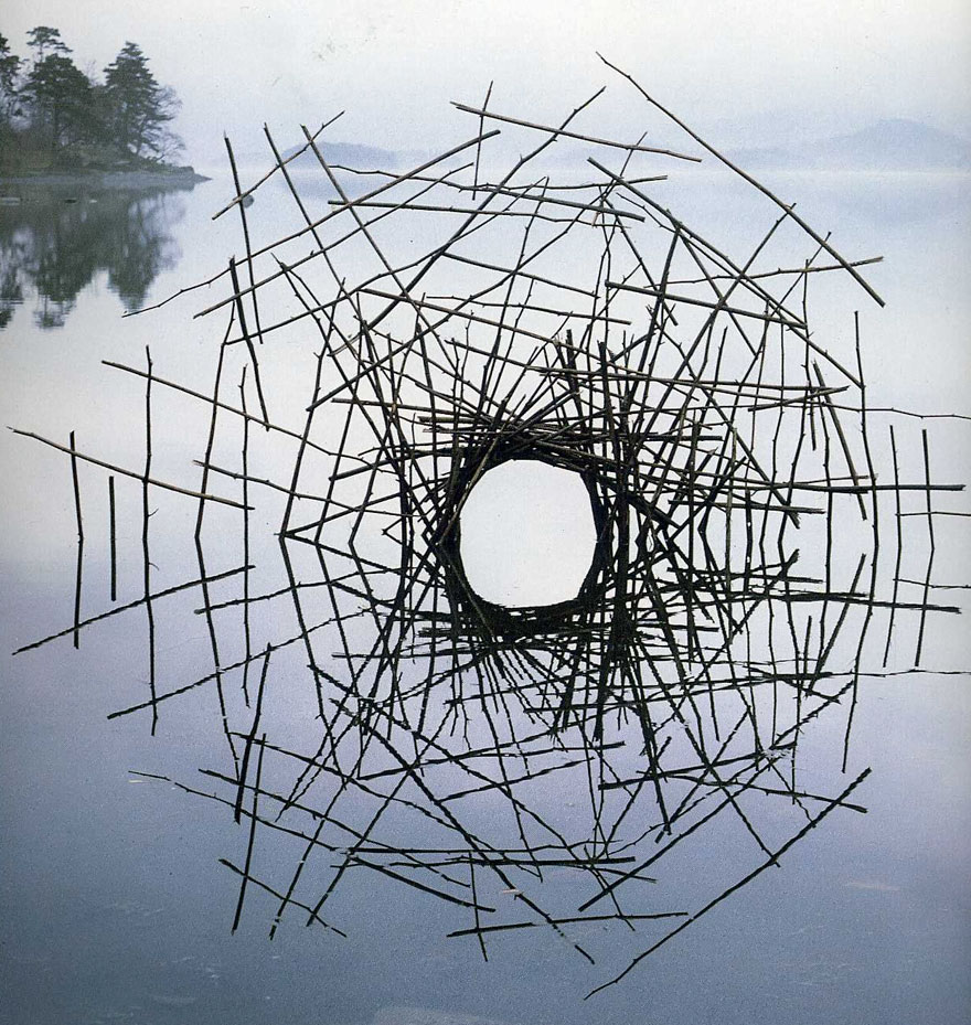 andy-goldsworthy-branches