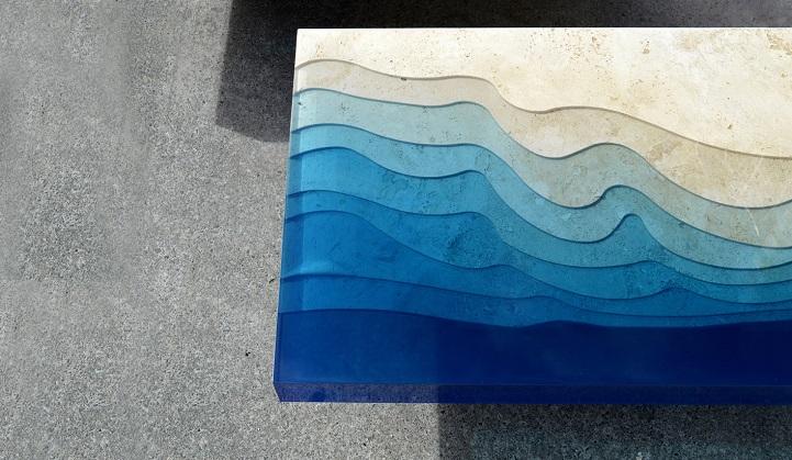 blue lagoon table 2