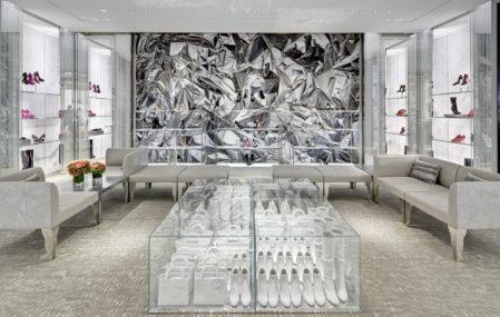 Inside Dior Beverly Hills