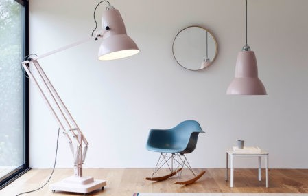 Big Friendly Giant by Anglepoise