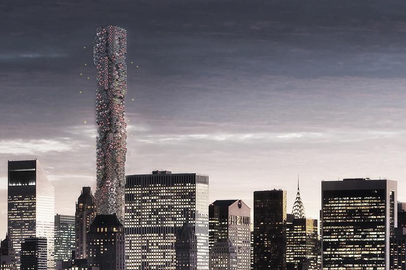 hive-drone-skyscraper-rendering
